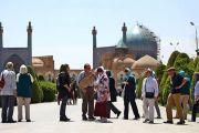 مکان های مذهبی ایران